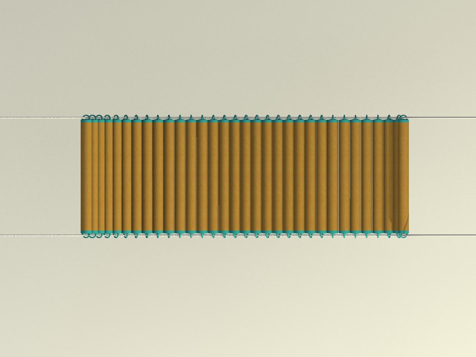 HAMMOCK_2.png Download free STL file HAMMOCK • 3D printing template, TED3D