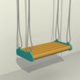 Descargar archivos 3D gratis OSCILACIÓN, TED3D