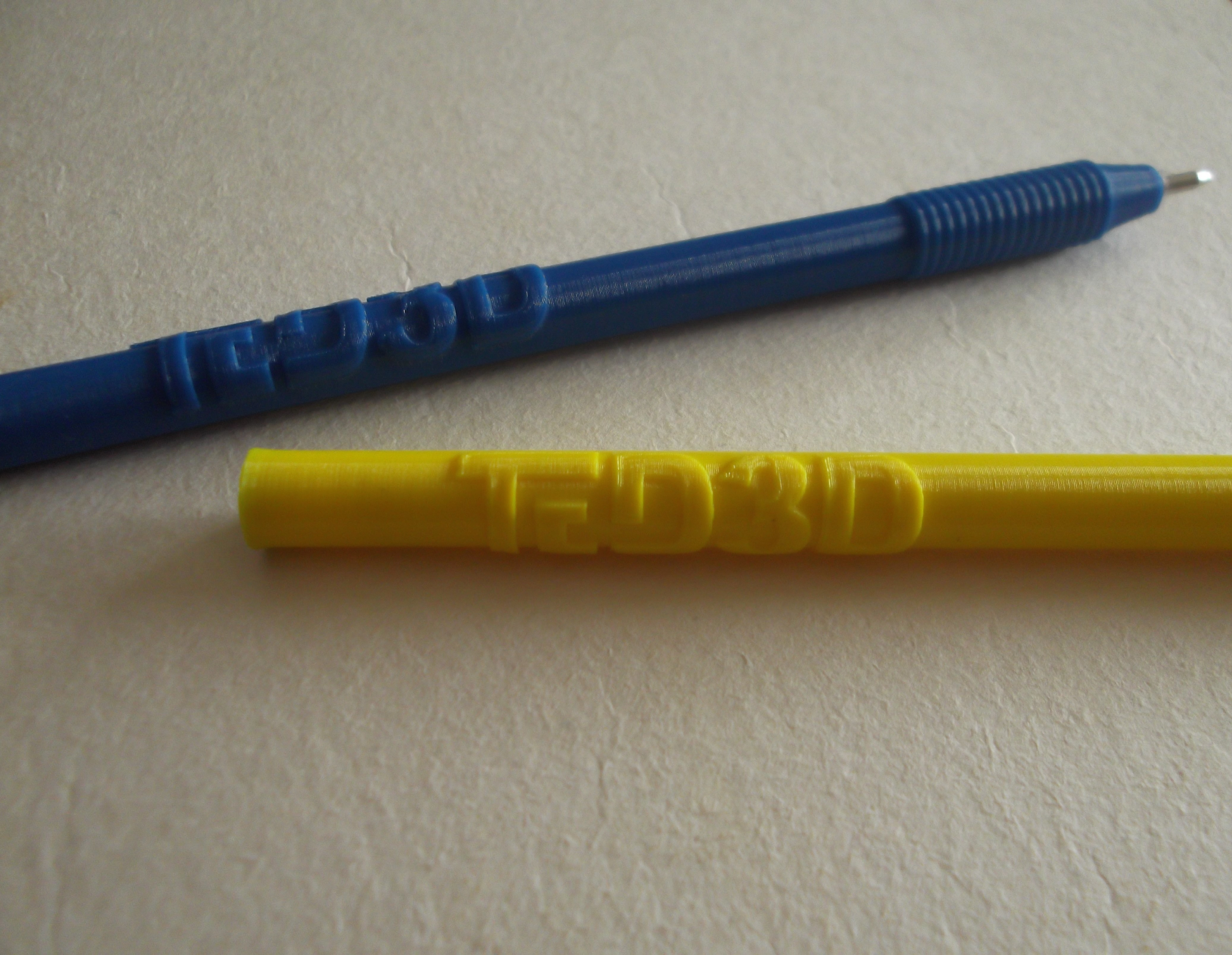 DSCF6572.JPG Download free STL file TED3D PEN • Object to 3D print, TED3D