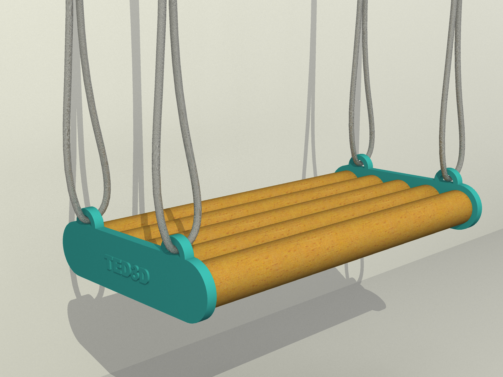 SWING_2.png Download free STL file SWING • 3D printing template, TED3D