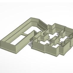 BAtalla campal.jpg Télécharger fichier STL Fortnite #1 Cutter • Design imprimable en 3D, Inkimpresiones
