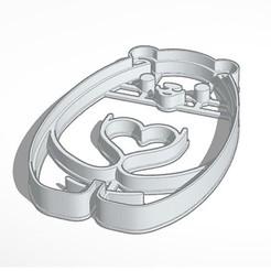 Osito.jpg Télécharger fichier STL Coupeur d'ours tendre • Plan pour imprimante 3D, Inkimpresiones