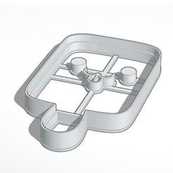 Helado 2.jpg Télécharger fichier STL Coupe-glace - (Fig 2) • Plan à imprimer en 3D, Inkimpresiones