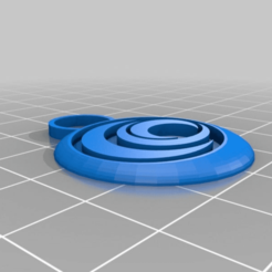 ae3ee7c351f2d59e675cdeb69baed5ca.png Download free STL file i am number four pendant • 3D printable object, LoricGarde