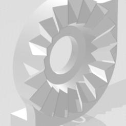 Download free STL file Bed adjuster Ender 3 • Template to 3D print, KEKER