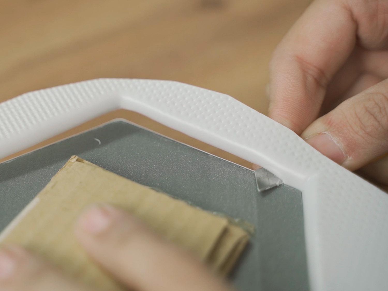 Paneles 04.jpg Télécharger fichier STL gratuit Panneaux muraux à leds (thermoformeuse) • Modèle à imprimer en 3D, dukedoks