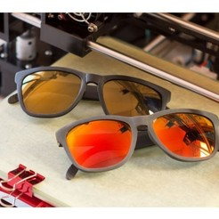 613bd6ae7ed54a14619091bd13114db2_preview_featured.jpg Download free STL file Sunglasses • Model to 3D print, dukedoks