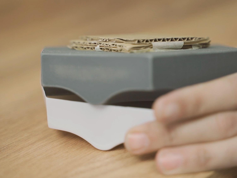 Paneles 05.jpg Télécharger fichier STL gratuit Panneaux muraux à leds (thermoformeuse) • Modèle à imprimer en 3D, dukedoks