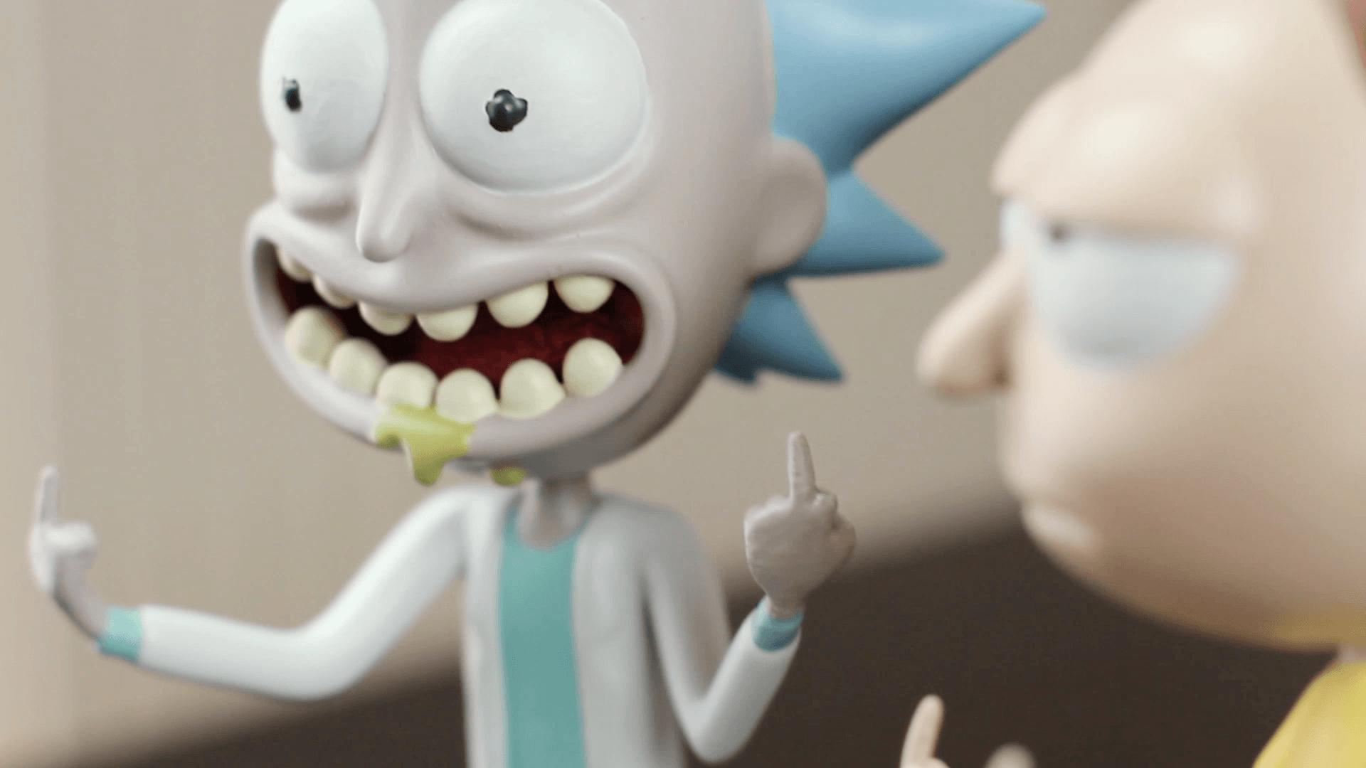 """Captura de pantalla 2018-06-19 a las 14.59.09.png Télécharger fichier STL gratuit Morty de """"Rick et Morty"""" • Design pour imprimante 3D, dukedoks"""