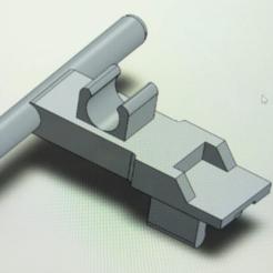 playmobil_1.png Télécharger fichier STL gratuit PLAYMOBIL ®  Logement/axe - lance d'incendie - 30611980 • Design pour impression 3D, VincentPrn