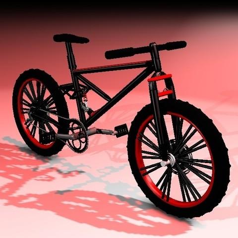 Mountain bike *MAYA**(MB)*