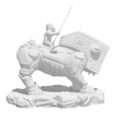 Télécharger fichier STL gratuit The Luggabeast, LSMiniatures