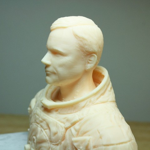 84ab7668c47bf27beca6e663a3dc8f3f_display_large.jpg Download free STL file Astronaut Bust • 3D printing design, LSMiniatures
