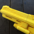 Download free 3D printing templates Full size Hawkmoon, Easton3D