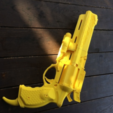 Capture d'écran 2017-07-26 à 14.55.09.png Download free STL file Full size Hawkmoon • 3D printer design, Easton3D