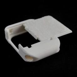 Descargar diseños 3D gratis Pendiente del tiempo del guijarro, Easton3D