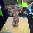 Download 3D model The Sorceress, JohnMak