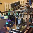 The Sorceress 3D printer file, JohnMak