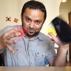 Télécharger objet 3D Ultimate 3 en 1 téléphone Spinner d'AliShanMao, alishanmao