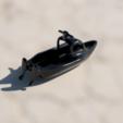 Download STL file Twin Engine Little Boat • Model to 3D print, alishanmao