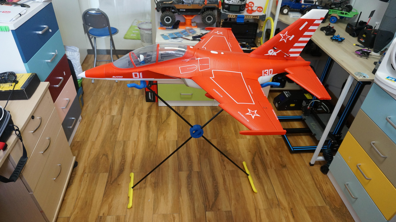 DSC07293.JPG Download STL file RC Planes Stands • 3D print design, alishanmao