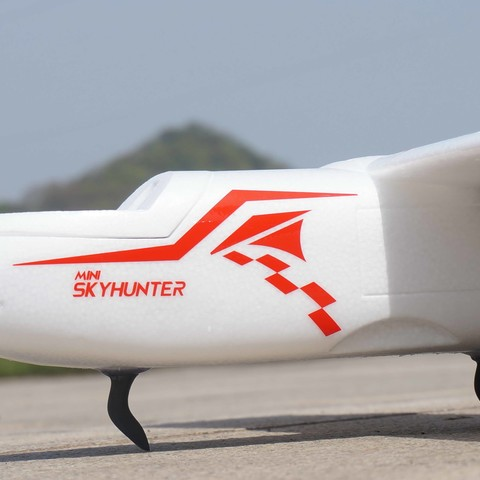 DSC06716.jpg Download STL file RC Plane Landing Skids • 3D printing template, alishanmao