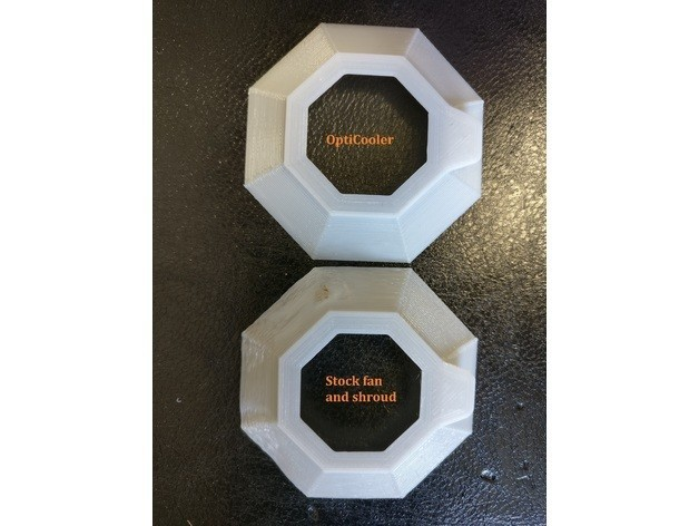 ad45188e2356a0146413db44196883f9_preview_featured.jpg Download free STL file Cooling test - Overhang test • 3D print template, printingotb