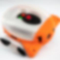 Télécharger fichier impression 3D gratuit Simula 5 Robot Developers Kit, JamieLaing