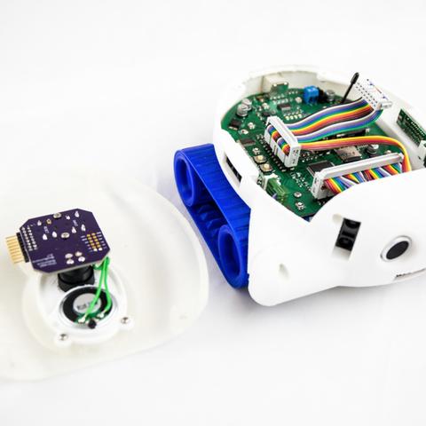 Capture d'écran 2017-07-26 à 13.56.31.png Download free STL file Simula 5 Robot Developers Kit • 3D printable model, JamieLaing
