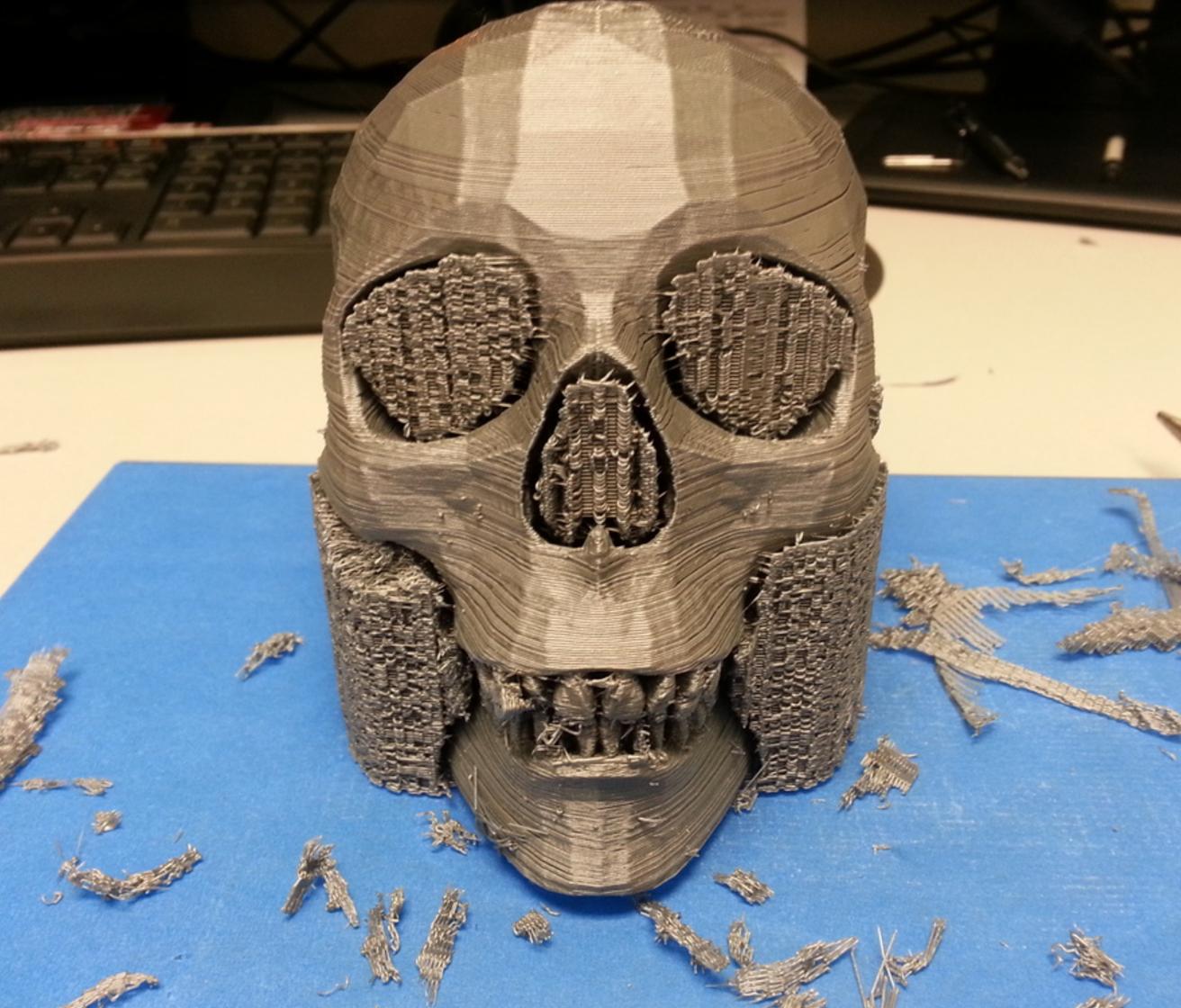 Capture d'écran 2017-07-26 à 11.30.42.png Download free STL file Human Skull • 3D print model, JamieLaing