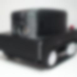 Free 3d printer files Meshbot 2, JamieLaing