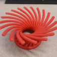 Free 3d model Wormhole Twist, JamieLaing