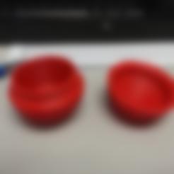 Download free STL files Screwball, JamieLaing
