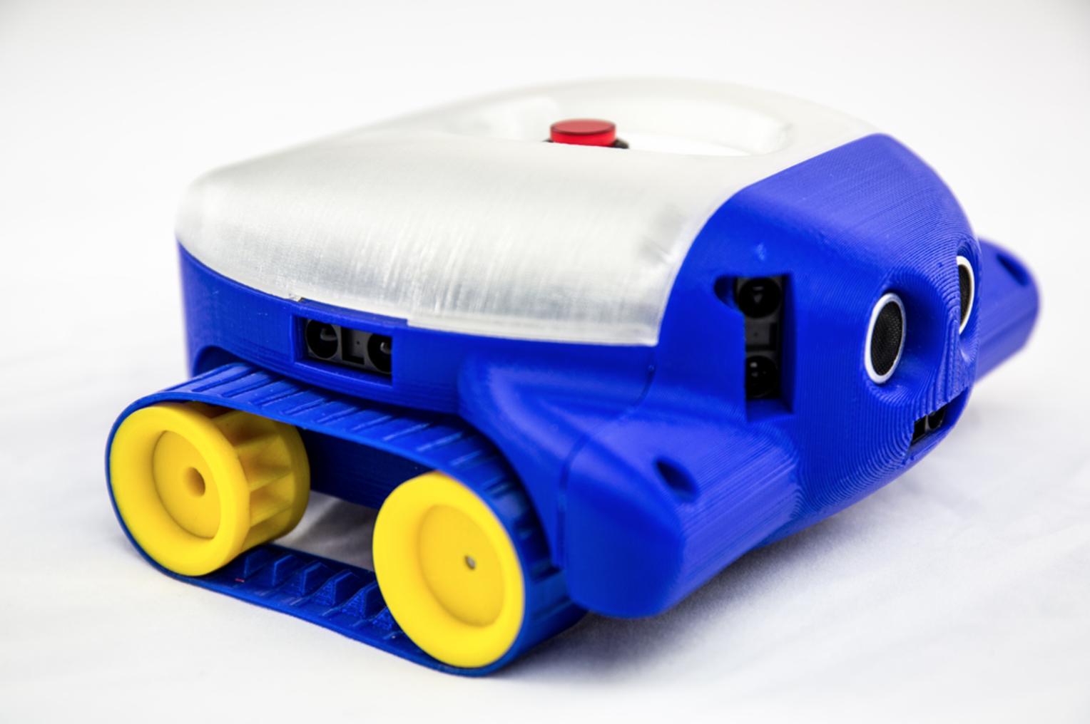 Capture d'écran 2017-07-26 à 13.56.11.png Download free STL file Simula 5 Robot Developers Kit • 3D printable model, JamieLaing