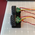 Download free STL file Test mount for Pololu Quadrature Encoder • Object to 3D print, JamieLaing