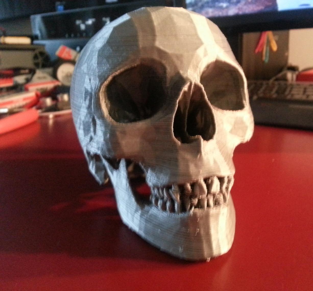 Capture d'écran 2017-07-26 à 11.30.22.png Download free STL file Human Skull • 3D print model, JamieLaing