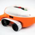 Download free STL files Simula 5 Robot Developers Kit, JamieLaing