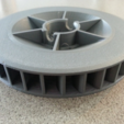 Free Replacement thing - blower fan? 3D printer file, JamieLaing