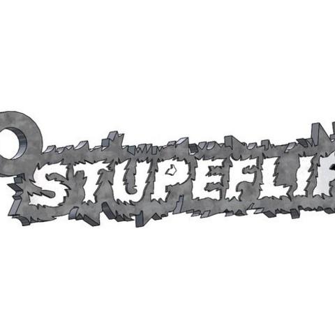 c7da2202001ef3739c67954b4c9dbb31_preview_featured.jpg Download free STL file Stupeflip key ring • 3D printer model, Guillaume_975