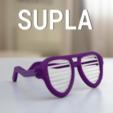 Capture d'écran 2017-07-31 à 18.01.47.png Download free STL file SUPLA SHADES  • 3D printable template, 3DShook
