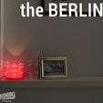 Free STL The Berlin, 3DShook