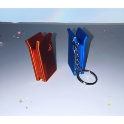 IMG_20201207_161358.jpg Download STL file PlayStation, keychain • Model to 3D print, max123