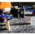 Free 3d printer files Drone Feet, JonathanK1906