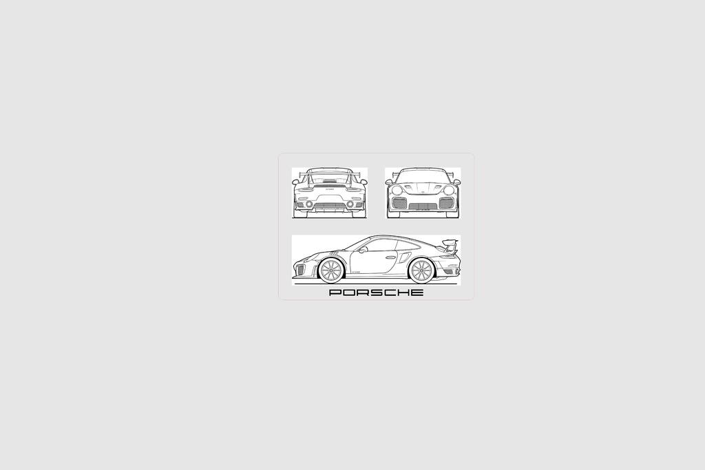 3fd4b294b8685ddea2a7afe22d563d55_display_large.jpg Télécharger fichier STL gratuit Porsche GT2 RS2 RS1 2017 (Découpe laser) • Objet pour impression 3D, JonathanK1906