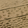 Capture d'écran 2017-08-29 à 17.28.07.png Download free STL file Sand Pattern Rollers • 3D printing design, JonathanK1906