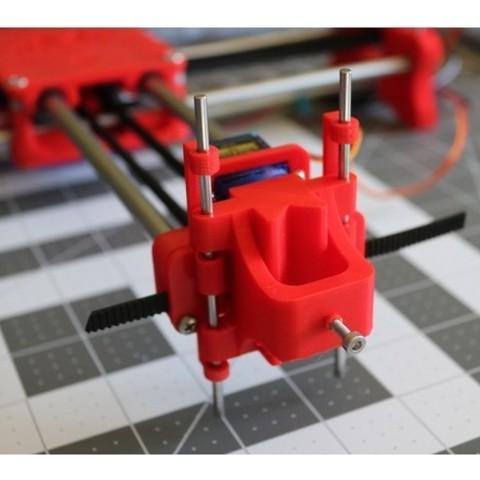 dc73d2178d10cfec2532a577c01a9052_preview_featured.JPG Télécharger fichier STL gratuit Curseur de stylo lourd • Modèle à imprimer en 3D, JonathanK1906