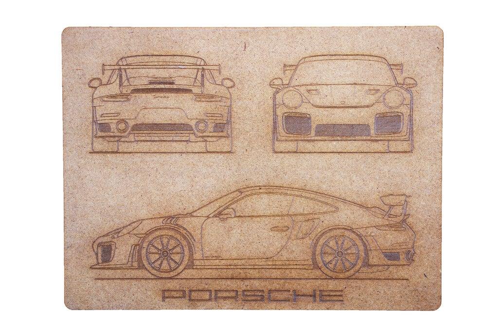 f3ccdd27d2000e3f9255a7e3e2c48800_display_large.jpg Télécharger fichier STL gratuit Porsche GT2 RS2 RS1 2017 (Découpe laser) • Objet pour impression 3D, JonathanK1906
