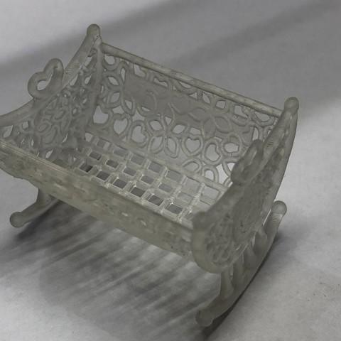 IMG_0385.JPG Download free STL file cradle children toy • 3D printing template, Janusz