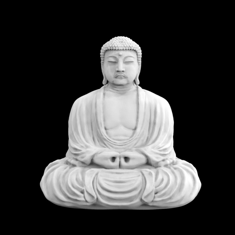 Capture d'écran 2017-08-01 à 12.39.01.png Download free STL file The Great Buddha at Kamakura, Japan • 3D printing template, Cool3DModel