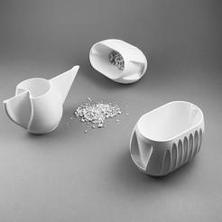 IMG_0601.jpg Download STL file Herbapot • 3D printer model, 3lobit